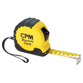 25ft. Pro Grip Tape Measure