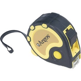 Branded 26' Contractor Tape Measure
