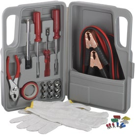 27 Pieces Roadside Tool Set Giveaways