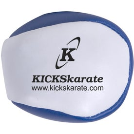 2-Tone Hackey Sack for Promotion