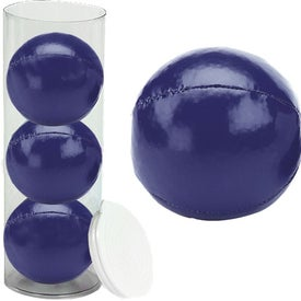 Company 3-Ball Juggling Set in Case