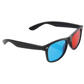 Company 3-D Glasses