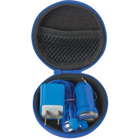 3 In 1 Travel Kit for Promotion