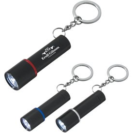 3 LED Aluminum Key Light for Customization