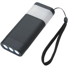 Customized 3 LED Camping Light