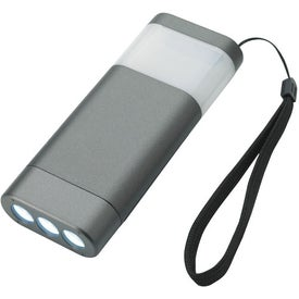3 LED Camping Light with Your Logo