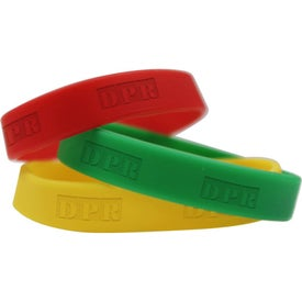 3-Piece Social Distancing Wristbands