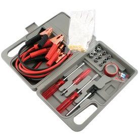 30 Pc Auto Tool Kit for Customization