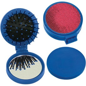 Imprinted 3 in 1 Kit with Lint Brush