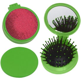 3 in 1 Kit with Lint Brush for Advertising