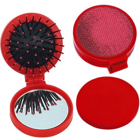3 in 1 Kit with Lint Brush Printed with Your Logo