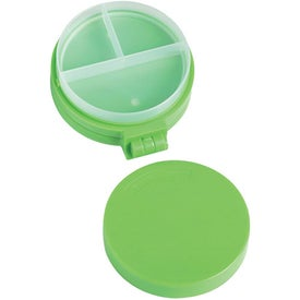 Logo 3 in 1 Kit with Pill Case