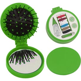 Promotional 3 in 1 Kit with Sewing Kit