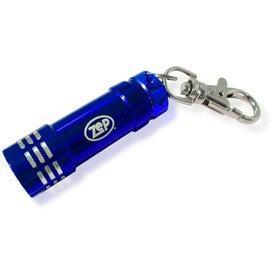 3 LED Key Chain Light for Marketing