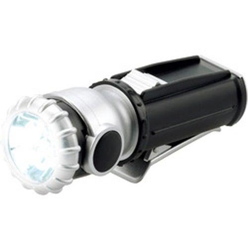 Three head flashlight youtube