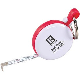 "3"" Riga Tape Measure for Your Organization"