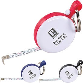 "3"" Riga Tape Measure"