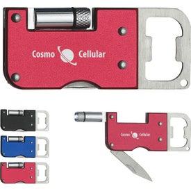 3 In 1 Multi-function Tool
