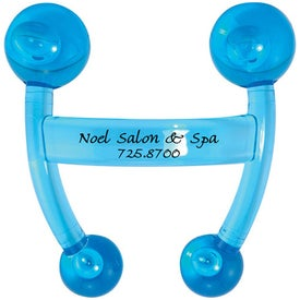 4 Point Massager Giveaways