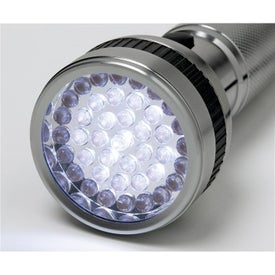 41 HiLo LED Flashlight Printed with Your Logo