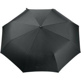 "42"" Kate Deco Auto Open Close Folding Umbrella Printed with Your Logo"