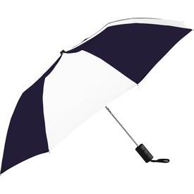 """42"""" Miami Auto Folding Umbrella Giveaways"""