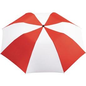 """42"""" Miami Auto Folding Umbrella for Your Organization"""