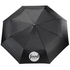 """42"""" Arc High Sierra Feather Weight Umbrella with Your Logo"""