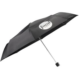 "42"" Arc High Sierra Feather Weight Umbrella"