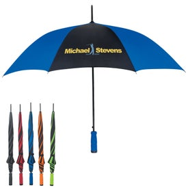 "46"" Arc Umbrella"
