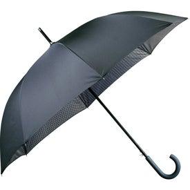 """Advertising 48"""" Kate Deco Fashion Umbrella"""