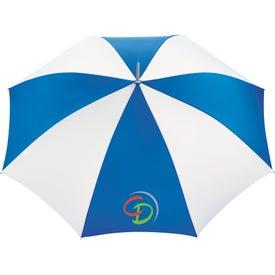 "48"" Nola Steel Fashion Umbrella for Advertising"
