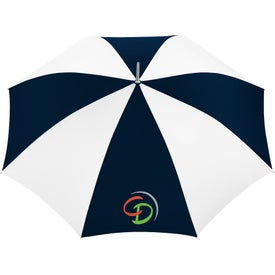 "48"" Nola Steel Fashion Umbrella for Your Church"