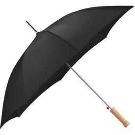 "Customized 48"" Nola Steel Fashion Umbrella"