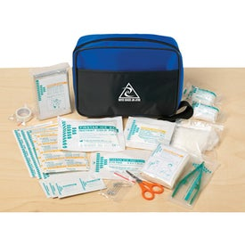 Company 48 Pc. Daily First Aide Kit
