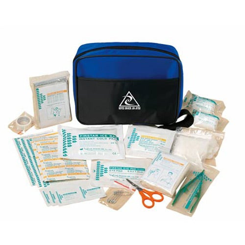 48 Pc. Daily First Aide Kit