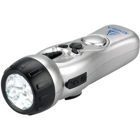 4-in-1 Turbo Radio Light