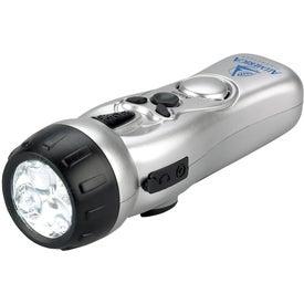 4-in-1 Turbo Radio Light