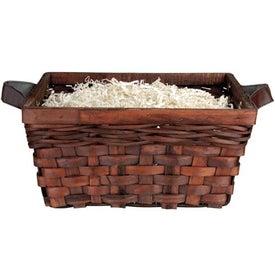 4 Mug Basket for Your Organization