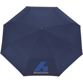"54"" Auto Open/Close Folding Umbrella for Promotion"