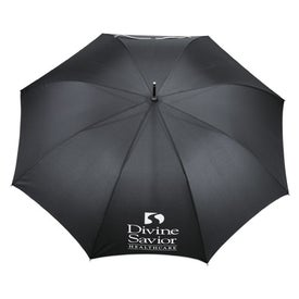 "55"" Arc Balmain Runway Umbrella"