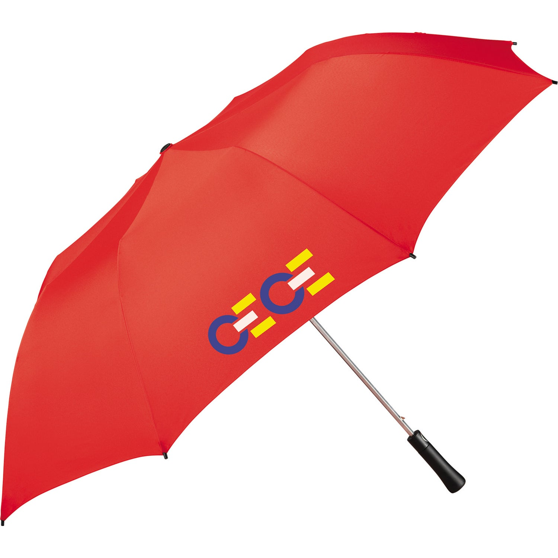 "56"" Lafayette Auto Folding Golf Umbrella"