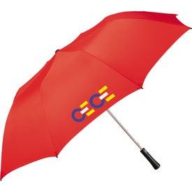 "56"" Lafayette Auto Folding Golf Umbrella for Your Company"