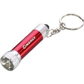 Advertising 5 LED Keylight