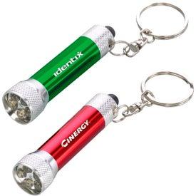 5 LED Keylight