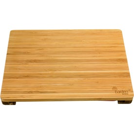 5 Piece Bamboo Cutting Board Set