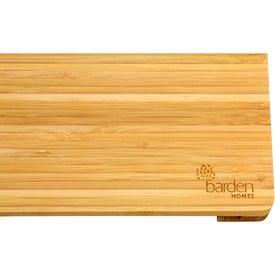 Company 5 Piece Bamboo Cutting Board Set