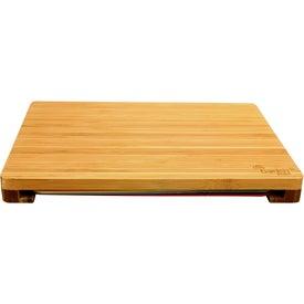 Custom 5 Piece Bamboo Cutting Board Set