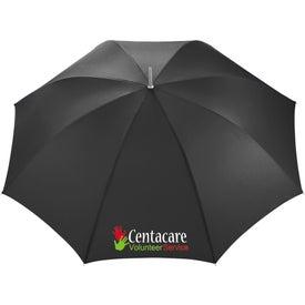 "60"" Palm Beach Steel Golf Umbrella for Your Church"