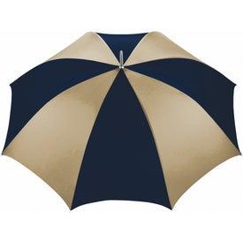 "60"" Palm Beach Steel Golf Umbrella for Customization"